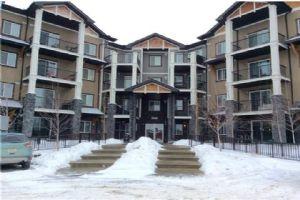 #1203 130 Panatella ST NW, Calgary
