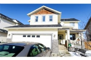 156 WEST CREEK MD , Chestermere