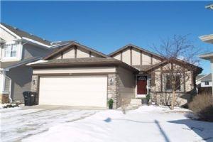 20 Cougarstone CV SW, Calgary