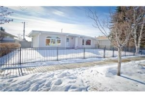 4635 Marlborough DR NE, Calgary