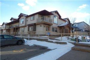 #105 100 Panatella LD NW, Calgary