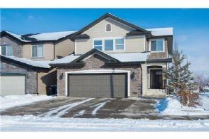 127 Kincora GV NW, Calgary