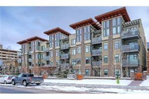 #302 1720 10 ST SW, Calgary