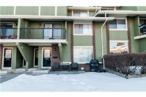 #1204 2200 Woodview DR SW, Calgary