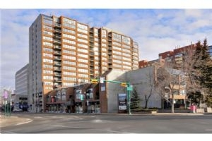 #905 330 26 AV SW, Calgary