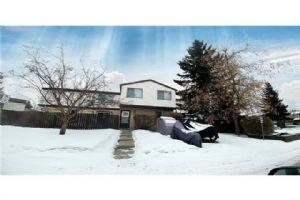 #20 630 SABRINA RD SW, Calgary