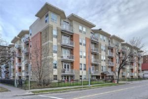 #405 1410 2 ST SW, Calgary