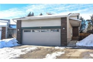 416 RANCHVIEW PL NW, Calgary