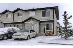 348 SADDLEBROOK PT NE, Calgary
