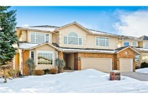 153 CANDLE PL SW, Calgary