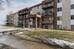 407 10335 117 Street, Edmonton