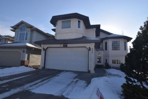330 HEATH Road, Edmonton
