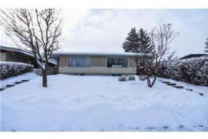 2625 CANMORE RD NW, Calgary
