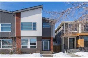 2819 25A ST SW, Calgary