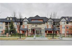 #1201 48 INVERNESS GA SE, Calgary
