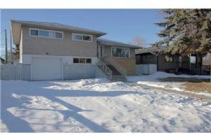 2535 5 AV NW, Calgary