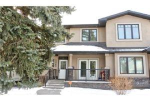 2443 28 AV SW, Calgary