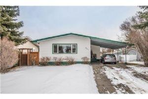 847 ARCHWOOD RD SE, Calgary