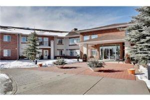 #221 550 PROMINENCE RI SW, Calgary