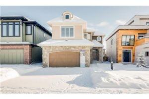 357 Evansborough WY N, Calgary