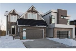 345 Evansborough WY N, Calgary