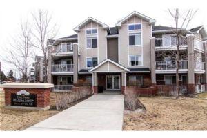 #117 1811 34 AV SW, Calgary