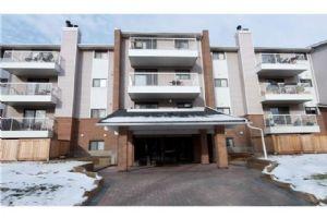 #308 930 18 AV SW, Calgary