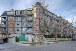 #502 2411 ERLTON RD SW, Calgary