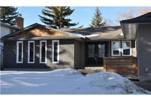 632 WILLINGDON BV SE, Calgary