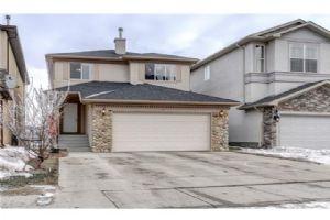 1165 TARADALE DR NE, Calgary