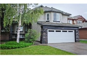 363 CHAPARRAL DR SE, Calgary