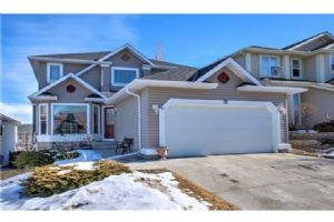20 VALLEY CREEK CR NW, Calgary