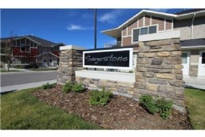 #908 250 SAGE VALLEY RD NW, Calgary