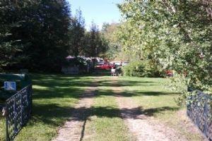 Rural Lac Ste. Anne County