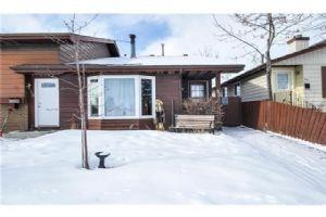 52 TEMPLERIDGE CR NE, Calgary