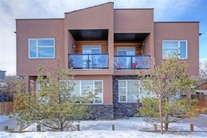 #2 4513 BOWNESS RD NW, Calgary