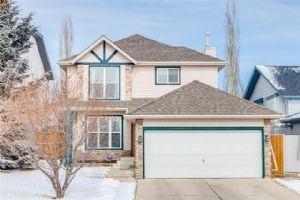 12414 COVENTRY HILLS WY NE, Calgary