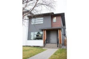 519 36 ST SW, Calgary