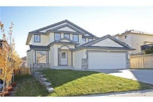 119 VALLEY CREEK CR NW, Calgary
