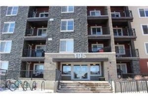 #202 195 KINCORA GLEN RD NW, Calgary