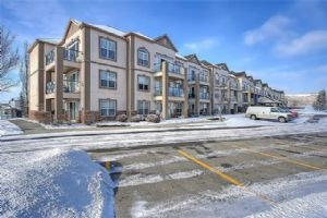 #2318 303 ARBOUR CREST DR NW, Calgary