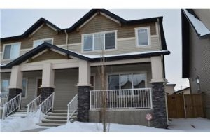337 SKYVIEW RANCH RD NE, Calgary