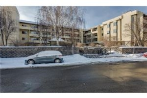 #104 333 GARRY CR NE, Calgary