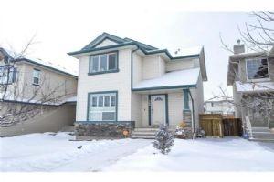 266 Coville CI NE, Calgary