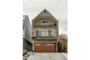 3815 18 ST SW, Calgary
