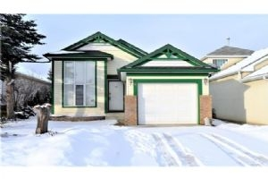 110 SOMERSET DR SW, Calgary