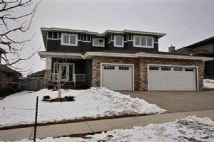 33 Leveque Way, St. Albert