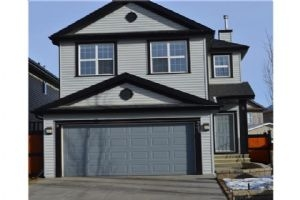 38 COPPERSTONE DR SE, Calgary