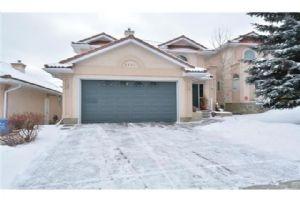 5538 Patina DR SW, Calgary
