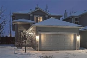 186 COVILLE CI NE, Calgary